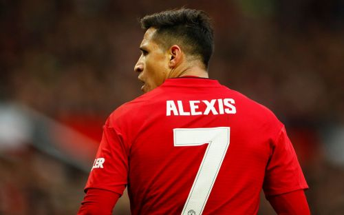 Alexis Sanchez will thrive off Arsenal FA Cup return, says Ole Gunnar Solskjaer