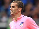 Marseille vs Atletico Madrid, Europa League Final LIVE: Follow all the action