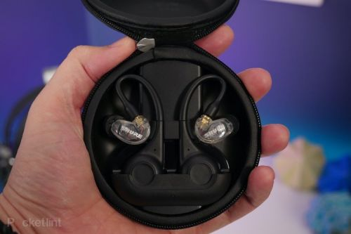 Shure Aonic 215 review: True wireless never sounded so good