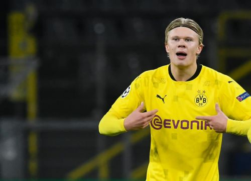 "Liverpool among 4 Premier League clubs ""particularly interested"" in Erling Haaland"