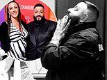DJ Khaled announces the birth of his second son on Instagram and praises his wife Nicole Tuck