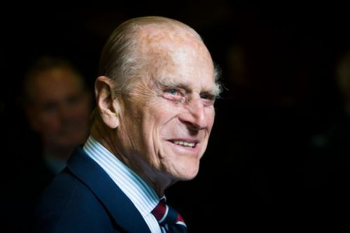 Prince Philip's funeral guest list has been unveiled - including German family