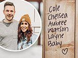 Teen Mom 2's Chelsea Houska pregnant with third baby