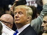 Leaked vote file from Donald Trump's 2016 campaign reveals 'deterrence' strategy