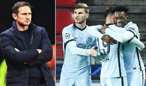 Chelsea star Callum Hudson-Odoi copying one Blues team-mate to give Frank Lampard headache