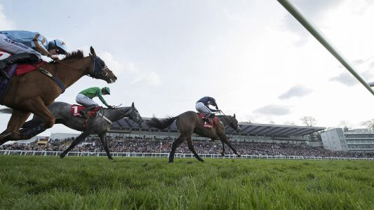 Tony Calvin: Trawlerman and Dingle most tempting at Sandown on Friday