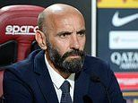 Arsenal to offer technical director role to Roma chief Monchi
