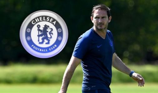 Chelsea chiefs not sold on two top Frank Lampard transfer targets who could cost £150m