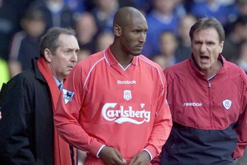 Nicolas Anelka opens up on rumours which followed 'tragic' Liverpool exit