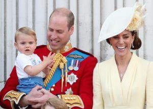 Here's why Prince Louis hasn't reached a very important milestone