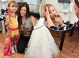 Mother obsessed with pageants slashed her living costs in order to pay for her daughter's dresses