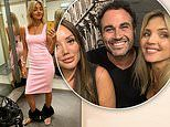 I'm A Celebrity's Nikki Osborne posts a very relatable fitting room selfie