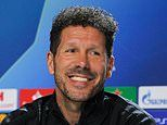 Diego Simeone admires Jurgen Klopp's side ahead of Champions League clash in Madrid
