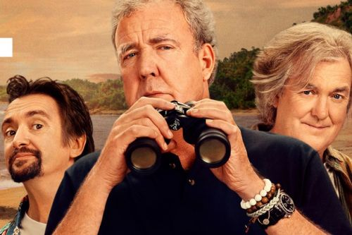 The Grand Tour: A Massive Hunt review - Clarkson, Hammond and May head out on their most glorious journey yet
