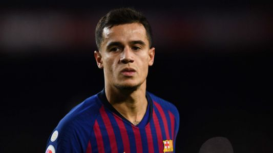 Sport shorts: Chelsea hold talks over Philippe Coutinho loan and the F1 2020 season could start behind closed doors