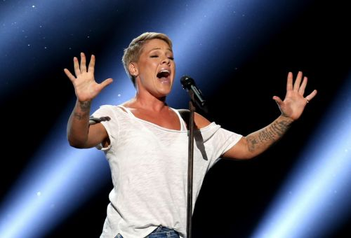 P!nk reveals she had coronavirus- donates $1 MILLION to emergency fund