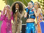 'Hopefully the vocals will get better!' Apologetic Mel B addresses criticism over Spice Girls debut