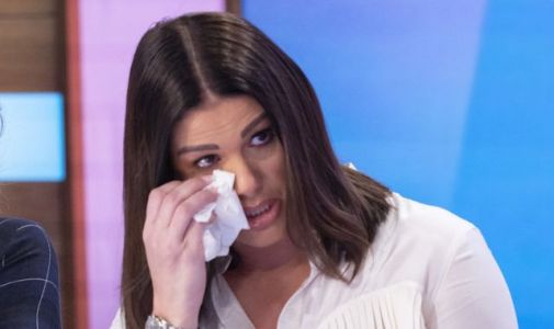 Rebekah Vardy had 'severe anxiety attacks' after Coleen Rooney row