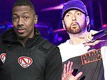 Nick Cannon hits back at Eminem with VICIOUS diss track The Invitation mocking longtime rap rival