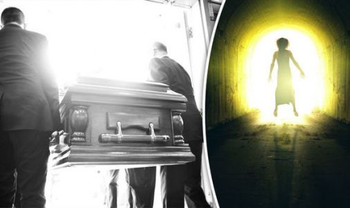 Life after death: You'll be greeted by loved ones when you die, according to NDE sufferers