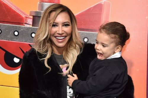 Glee star Naya Rivera used 'last bit of energy to save her son', police say
