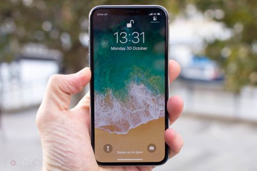 Apple iPhone X review: The first of a new generation