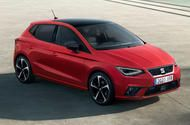 Design tweaks and enhanced kit for 2021 Seat Ibiza