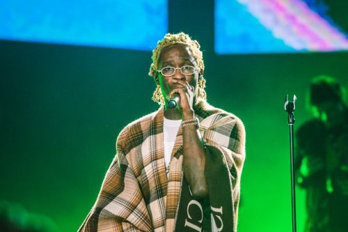 Young Thug misgenders Dwyane Wade's daughter on purpose: 'God don't make mistakes'