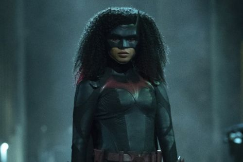 Javicia Leslie wants Batwoman to feature Joker and Penguin - and a Catwoman-style love interest