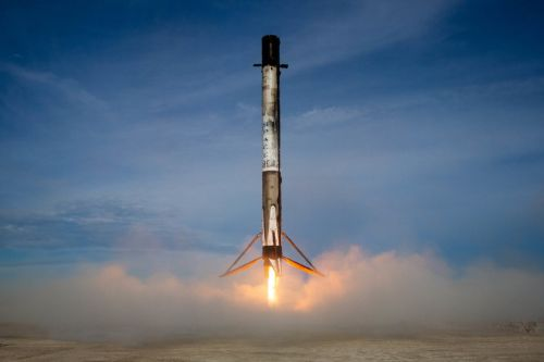 SpaceX's next launch to mark another incremental step in rocket reusability
