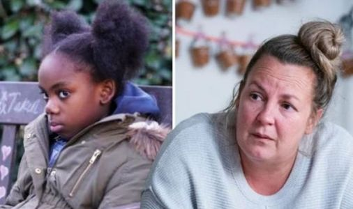 EastEnders spoilers: Karen Taylor devastated as family suffer heartbreaking loss