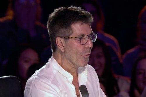 Simon Cowell expected to appear via video link for Britain's Got Talent semi-finals