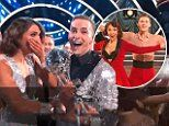 Dancing With The Stars: Adam Rippon wins Mirrorball Trophy during finale of athletes-only season