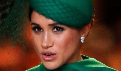 Meghan Markle's 'ploy to frustrate' rival senior royal over Instagram post exposed