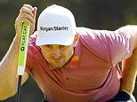 Justin Rose hoping to spring back into form after dropping from world No 1 to 13th in just 12 months