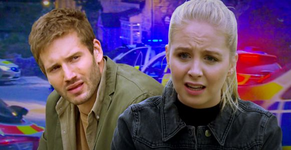 Emmerdale spoilers: Belle Dingle has Jamie Tate arrested over Moira hit-and-run in ultimate revenge twist?