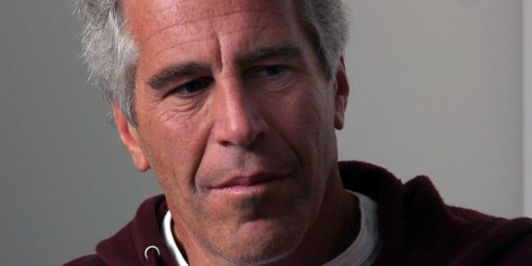 There's another allegation that ties a member of the royal family to a woman who says she was victimized by Jeffrey Epstein
