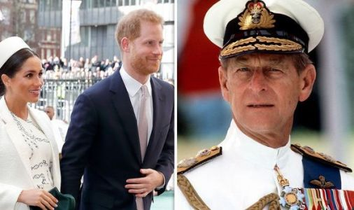 Prince Philip's heartbreaking role in Meghan and Harry's 'Commonwealth swipe' unmasked