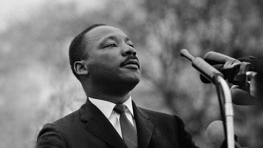 How to Watch or Listen to Dr. Martin Luther King, Jr.'s Speeches Online