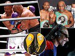 Mike Tyson vs. Roy Jones Jr: Things we learned from thrilling exhibition bout