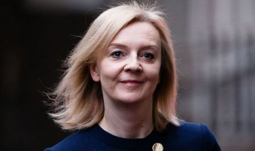 Liz Truss pips Rishi Sunak in poll to find best future PM - 'She gets the job done!'