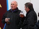 Football's 35-year booze ban may be lifted to entice fans back into stadiums this year