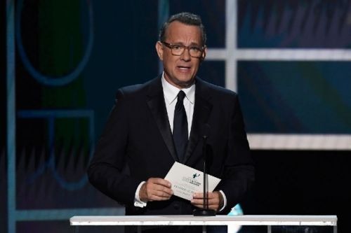 Tom Hanks in talks to play Geppetto in Disney's Pinocchio live action