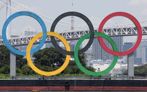 Tokyo Olympics 2020 TV schedule: How can I watch the 2021 games live in the UK and who are the presenters?