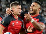 Leicester star Ben Youngs backs Manu Tuilagi to make next year's Lions squad