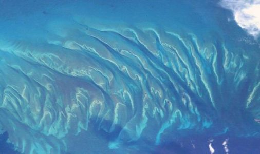Space: No, these are not watercolour paintings but beautiful pictures of Earth from space