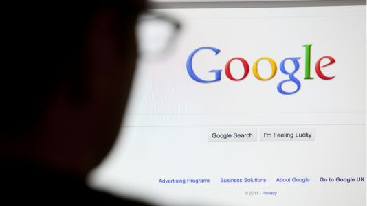 Google is making ads harder to detect in search results