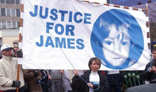 James Bulger family furious as film about his murder nominated for Oscar