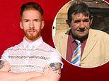 Strictly's Neil Jones unable to attend his uncle's funeral due to coronavirus pandemic