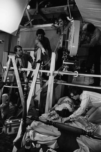 Alexandre O Philippe on telling the inside story of The Exorcist